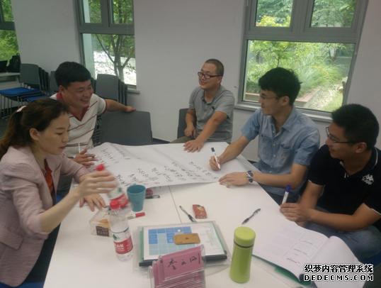 战略绩效 绩效改进 精益咨询 高绩效团队